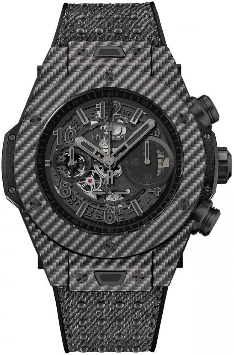 411.YT.1110.NR.ITI15 Hublot Italia Independent  Big Bang Unico