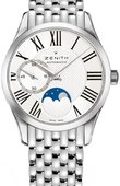Zenith Heritage 03.2310.692/02.M2310 Ultra Thin Lady Moonphase