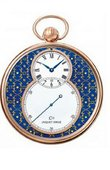 Jaquet Droz Legend Geneva J080033043 The Pocket Watch Paillonnee