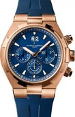 Vacheron Constantin Overseas Chronograph Miami 42 mm