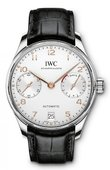 IWC Часы IWC Portugieser IW500704 Automatic Stainless Steel