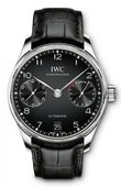 IWC Portuguese IW500703 Automatic stainless steel 2015
