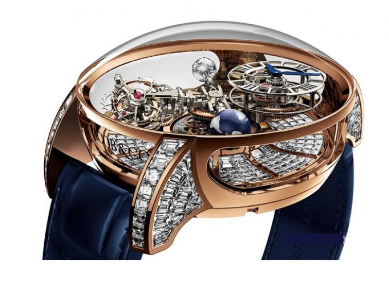 Необычные дорогие часы манипулятора стоимость часа
