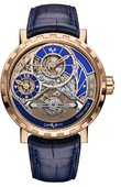 DeWitt Academia AC.GT.003 Grand Tourbillon