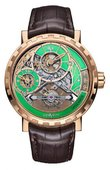 DeWitt Academia AC.GT.002 Grand Tourbillon