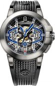 Harry Winston Ocean Project Z9 HW3304