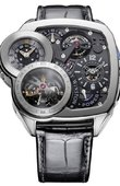 Harry Winston High Horology HCOMTT55WW001 Histoire de Tourbillon 6