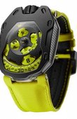 Urwerk Часы Urwerk UR-105 UR-105TA Black Lemon Knight
