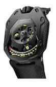 Urwerk Часы Urwerk UR-105 UR-105TA Black Knight