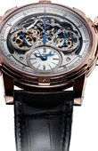 Louis Moinet Extraordinary Pieces LM-54.50.80 Memoris
