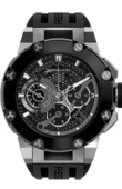 Rebellion Часы Rebellion Predator Ceramic & Steel Chrono-Pusher