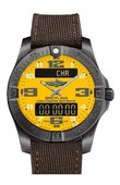 Breitling Professional Aerospace Evo Yellow LE Chronograph