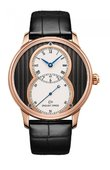 Jaquet Droz Legend Geneva j014013240 Grande Seconde