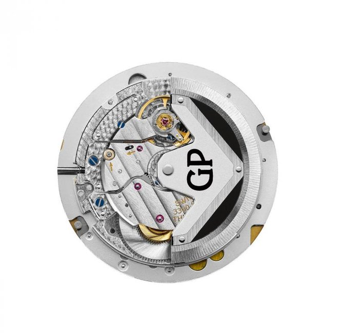 Girard Perregaux 49655-52-232-BB6A WW.TC Traveller Large Date Moon Phases & GMT - фото 3