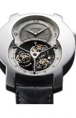 Antoine Preziuso Часы Antoine Preziuso Tourbillons 3volution I Croco Platinum
