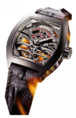 Antoine Preziuso Часы Antoine Preziuso Tourbillons Black Devil – BD Skeleton