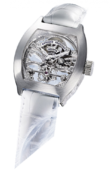 Antoine Preziuso Часы Antoine Preziuso Tourbillons White Angel The Art