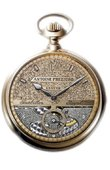 Antoine Preziuso Часы Antoine Preziuso Tourbillons Tourbillon Royal Pocket Watch