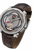 DeWitt Twenty-8-Eight T8.POE.002 GMT2 Poetic