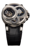 Harry Winston High Horology HCOMDT48WW001 Histoire de Tourbillon 2