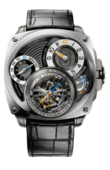 Harry Winston High Horology HCOMTT47WZ001 Histoire de Tourbillon 4