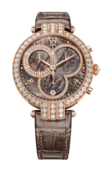 Harry Winston Premier PRNQCH40RR002 Chronograph 40mm