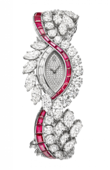 Harry Winston Часы Harry Winston High Jewelry HJTQHM26PP001 Twist by Harry Winston