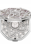 Harry Winston Часы Harry Winston High Jewelry HJTQHM63WW001 The Jeweler's Secret by Harry Winston