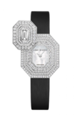 Harry Winston High Jewelry HJTQHM24WW005 Emerald Signature
