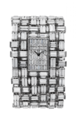 Harry Winston Часы Harry Winston High Jewelry HJTQHM15PP001 Glacier