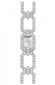 Harry Winston Часы Harry Winston High Jewelry HJTQHM16PP001 Diamond Links by Harry Winston