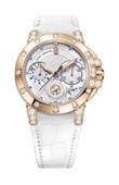 Harry Winston Ocean OCEACH36RR001 Chronograph Automatic 36mm