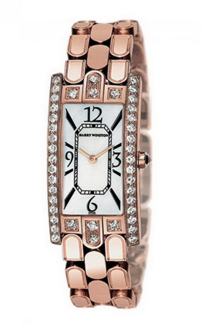 Harry Winston AVCQHM19RR015 Avenue C™
