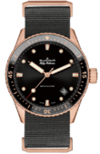 Blancpain Часы Blancpain Fifty Fathoms 5000-36S30-NAB A Bathyscaphe