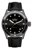 Blancpain Часы Blancpain Fifty Fathoms 5000-0130-B52 A Bathyscaphe