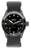 Blancpain Часы Blancpain Fifty Fathoms 5000-0130-NAB A Bathyscaphe