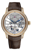 Ulysse Nardin Specialities 1706-129BC Skeleton Tourbillon