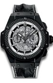 Hublot King Power 701.CQ.0112.HR Unico Black and White
