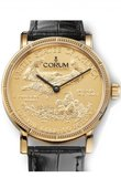 Corum Coin  082.645.56/0001 MU52 50$ Gold Coin 50th Anniversary Edition