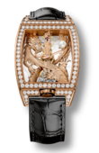 Corum Golden Bridges B113/02353 - 113.267.85/0001 GD55R Dragon