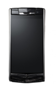 Vertu Signature Touch Jet Alligator Titanium