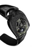 Urwerk Часы Urwerk UR-105 UR-106 Black Lotus First Female Model