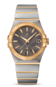 Omega Constellation Ladies 123.20.35.20.06.001 Co-Axial 35 mm