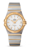 Omega Constellation Ladies 123.20.35.20.02.006 Co-Axial 35 mm