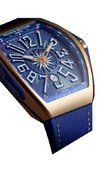 Franck Muller Conquistador GPG Yachting RG Automatic