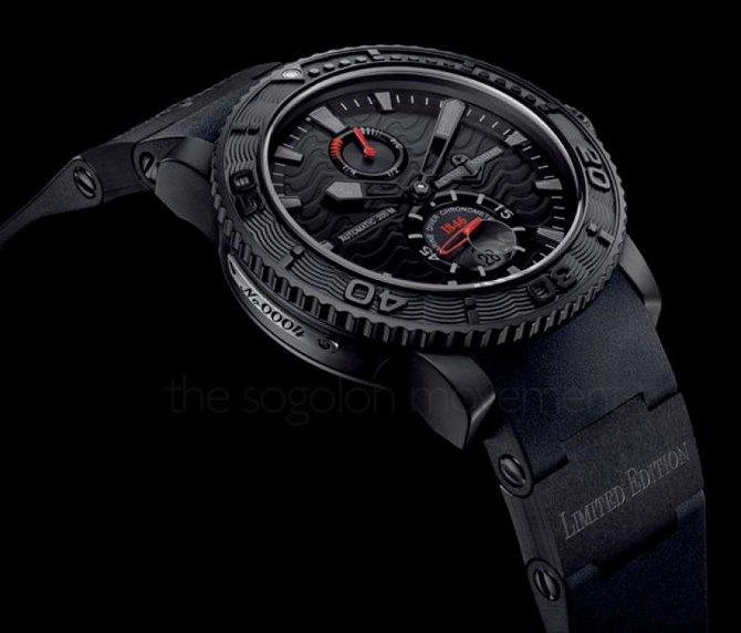 Maxi marine стоимость часы часов дорого выкуп