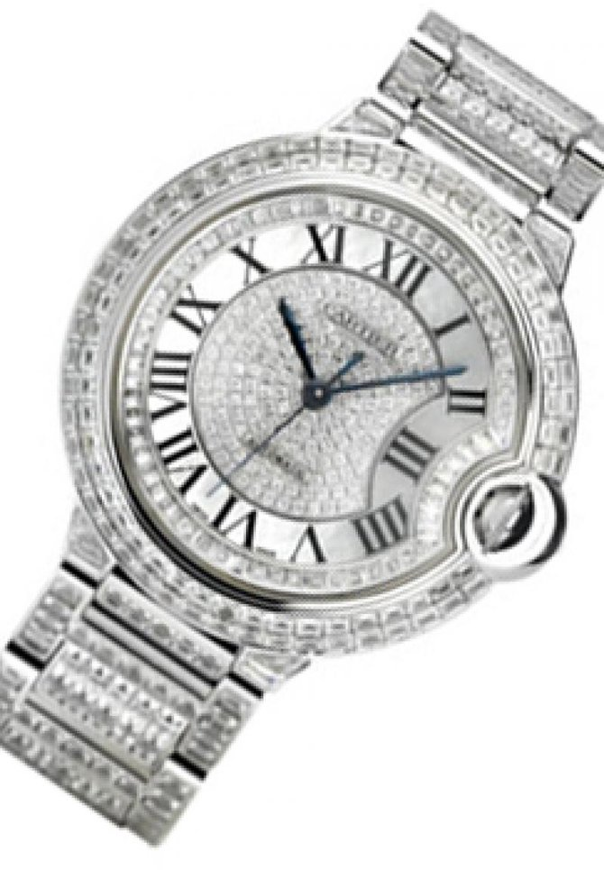 HPI00253 Cartier Large Ballon Bleu de Cartier
