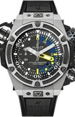 Hublot King Power 732.NX.1127.RX Oceanographic 1000