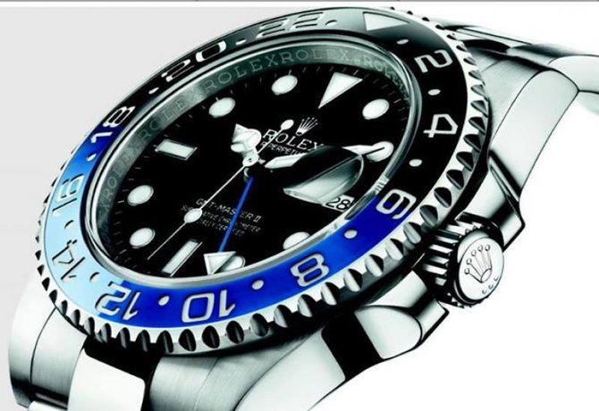 Rolex 116710 BLNR GMT-Master II 40mm Steel - фото 8