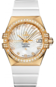 Omega Constellation Ladies 123.57.35.20.55-003 Co-axial